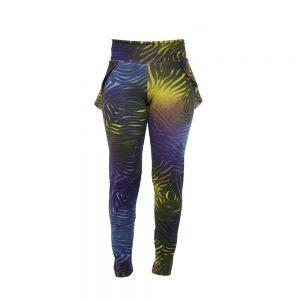 #calça legging fitness tapa bumbum