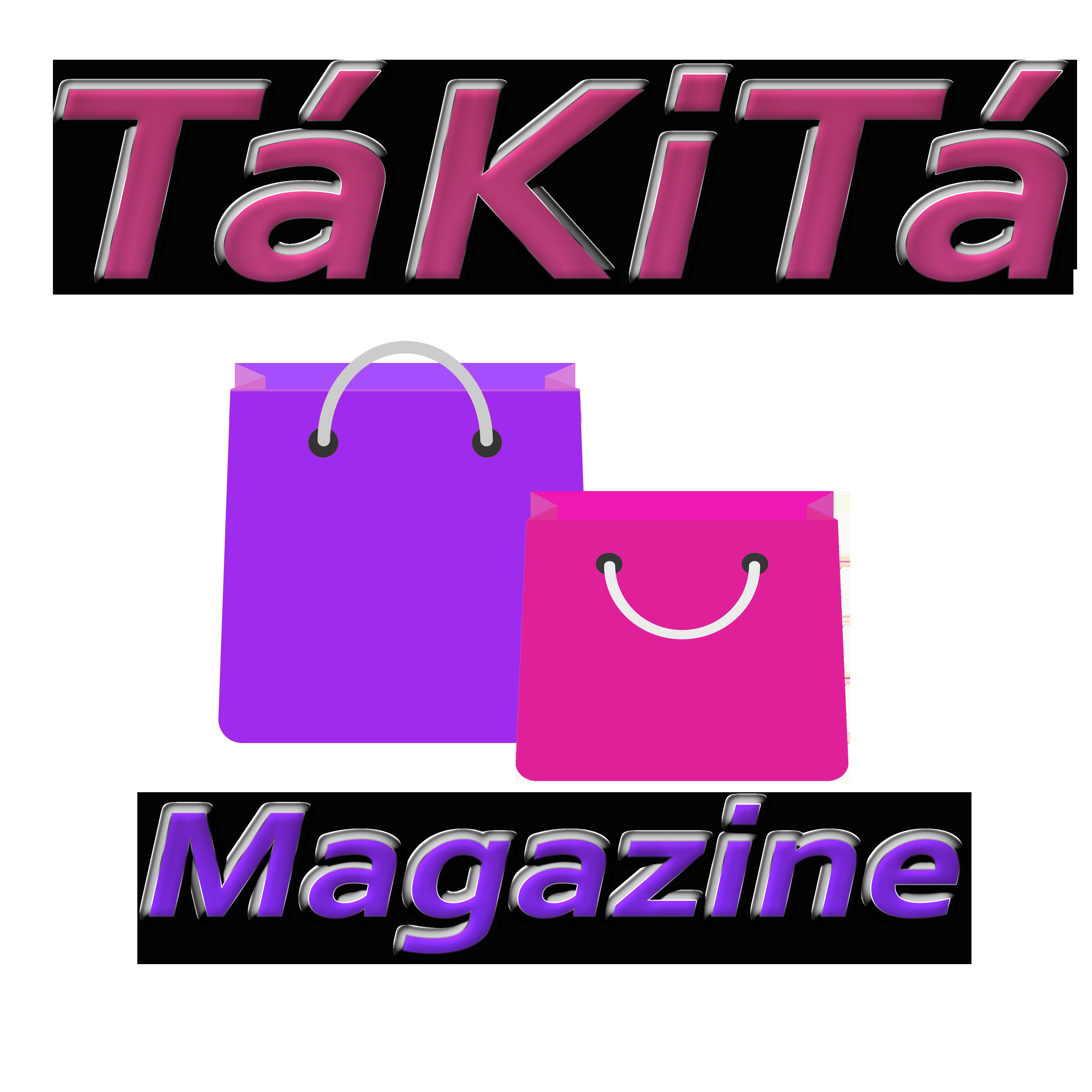 TáKiTá Magazine